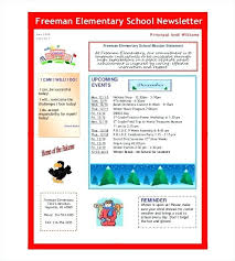 templates for newsletters free school newsletter templates free pages welcome back to school