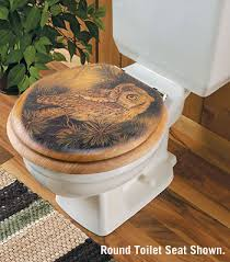 themed toilet seats owl toilet seat wings