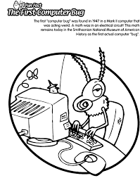 coloring pages on computer get coloring pages