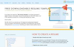 Best Google Resume Templates by You Need To Download These Awesome U0026 Free Resume Templates Now