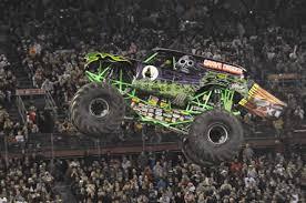 monster truck jam anaheim monsterjam
