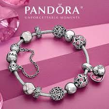 pandora sterling silver clip bracelet images Cheap pandora bracelets sale online usa jpg