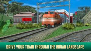 indian railway apk indian railway simulator apk free simulation