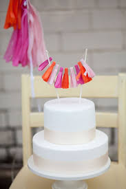 Wedding Cake Simple 5 Simple Stunning Wedding Cakes