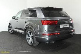 Audi Q7 Diesel Mpg - beautiful audi q7 mpg family car to be bought