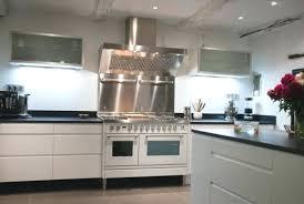 hotte aspirante angle cuisine hotte de cuisine en angle le journal de notre maison g la cuisine