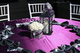 Plum Wedding A Plum Wedding On The Lake U2013 Always U0026 Forever Florist