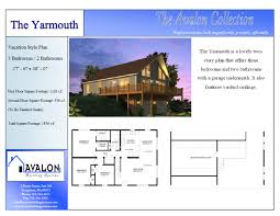 vacation home floor plans vacation homes modular floor plans