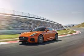jaguar to bring 2017 my f type svr f pace and xe to new york
