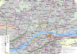 Tcnj Map Frankfurt Map Online Map