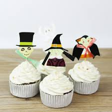 Halloween Ghost Cake by Online Get Cheap Halloween Skull Cake Toppers Aliexpress Com