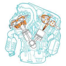 toyota camry v6 engine http automotive illustrations com img engines toyota camry