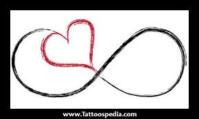 best friend heart tattoos designs