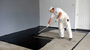 Painted Concrete Basement Floor by Painting Concrete Basement Floors Best Home Decor Tips Furniture