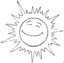 coloring sun coloring pages 10