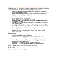 Librarian Resume Sample How To Beat Résumé Applicant Tracking Systems Ats