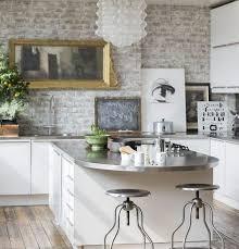 Concrete Tile Backsplash by Light Green Kitchen Walls Oak Wood Kitchen Storage Cabinet Modern