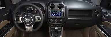 Jeep Cherokee Sport Interior 2016 Jeep Cherokee Review
