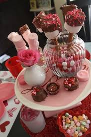 Valentine S Day Table Decorations Ideas by Romantic Decorating Ideas For Valentines Day Thesouvlakihouse Com