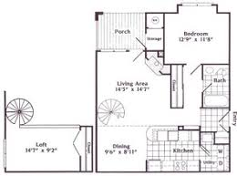900 Sq Ft Apartment Floor Plan Hyde Park Apartments Cary Nc Apartment Finder