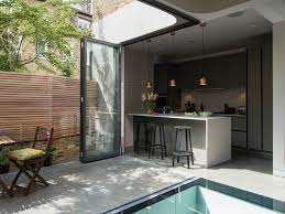 kitchen extension ideas single storey extension ideas design for me
