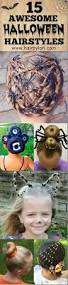 15 awesome halloween hairstyles hair by lori