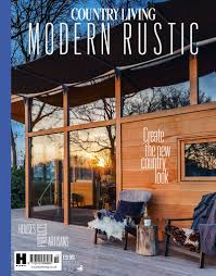 country living subscription country living modern rustic magazine subscription usa