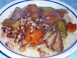 recette cuisine couscous recette de couscous kabyle aux legumes