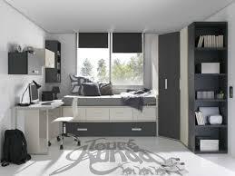 chambre ado et gris comment aménager une chambre d ado garçon 55 astuces en photos