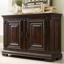 Seldens Furniture Tacoma by Hooker Furniture Living Room Accents Traditional 2 Door Credenza