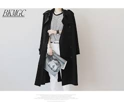 Long Trench Coats For Women Trench Coat For Women Khaki Promotion Shop For Promotional Trench