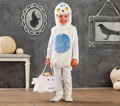 abominable snowman costume abominable snowman costume pottery barn kids
