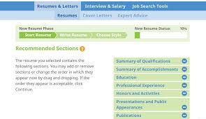 Honors And Activities For Resume Write A Better Resume Resumemakerpro Web Individual Software