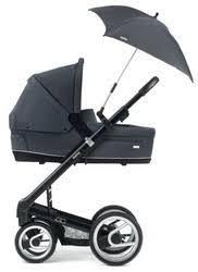abc design sonnenschirm abc design 91318701 umbrella graphite grey sonnenschirm