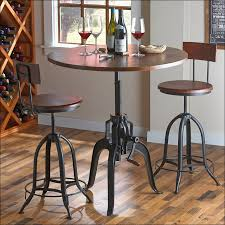 Round Kitchen Tables Chairs by Dining Room Brilliant Rectangular Small Drop Leaf Table Set Decor