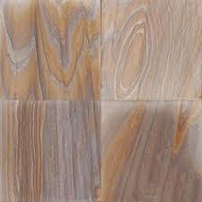 rainbow teak sandstone tile flooring center usa flooring catalog