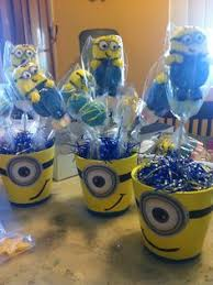 minions centerpieces minion table centerpiece despicable me party theme