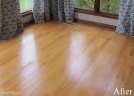 non toxic all restorer for hardwood floors bren did