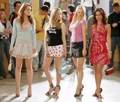 the 25 best mean girls costume ideas on pinterest mean girls