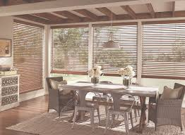 Window Treatment For Dining Room Best Blinds And Shades For Dining Rooms Eat In Kitchens Ndb Blog