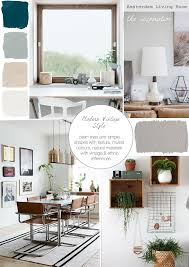 A Simplistic Vintage Infused Amsterdam Living Space Avenue Lifestyle