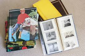 photo albums with sticky pages becky higgins preserving heritage photos