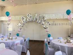 wedding balloon arches uk balloon decorations wedding helium balloons slough chair cover
