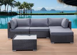 Outdoor Sofa Beliani Blog - Lounger sofa designs