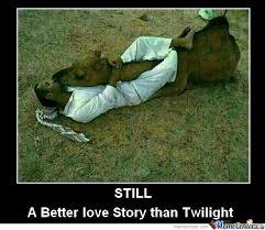 Still A Better Lovestory Than Twilight Meme - still a better love story than twilight by azwaw meme center
