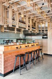 best 25 japanese restaurant interior ideas only on pinterest