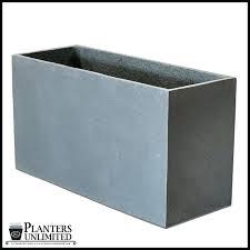 large concrete planter concrete planters for sale light cement furniture google search