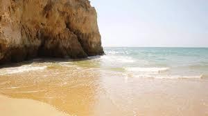 hd beach scene video background youtube
