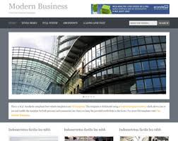 free templates for business websites modern business website template free website templates os templates