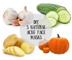 5 Natural Diy Recipes For by Diy 5 Natural Acne Face Mask Recipes Bellatory